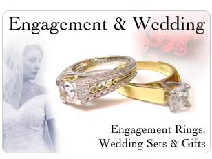Engagement Rings and Wedding sets and custom gifts